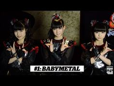 10 Things You Need To Know about Babymetal - APTV - Alternative Press