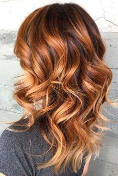 50 NEUE Haarschnitt für Herbst 2019/2019 langes Haar #balayage #hair #haarfarbe #cabello #caramel #braun #ombre #karamell Ombré Hair, New Hair, Blonde Hair, Warm Blonde, Hair Dye, Lace Hair, Light Blonde, Cabelo Tiger Eye, Color Del Pelo