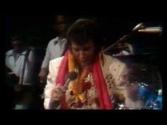 ▶ ELVIS Rock Medley Long Tall Sally / Whole Lotta Shakin Goin On - YouTube
