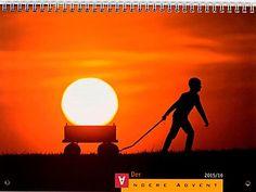 Das Titelbild des Kalenders 2006/2007