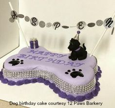 Dog Bakery Supplies Treat Icing Frosting Homemade Treats Cakes Birthday Bone Cake Pans Cookie