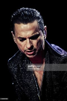 Depeche Mode / Dave Gahan perform live in Rome - 20th July 2013