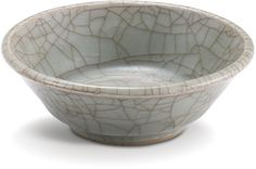 A 'Longquan' celadon washer, Song to Ming dynasty.