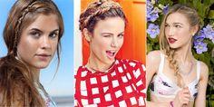 braids, hair, hairstyles