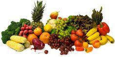 yağ yakan sebze ve meyveler ve egzersizle sağlıklı zayıflama