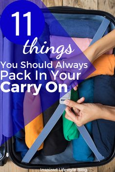 All travel can be stressful, I'm sharing with you how to make the perfect carry on bag by sharing what to pack in a carry on and what airport essentials you need next time you travel! #travel #traveltips travel tips airplane Travel Info, Work Travel, Travel Hacks, Carry On Bag Essentials, Travel Essentials, Airline Travel, Travel Abroad, Long Flight Tips, Airport Hacks