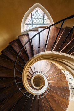 Santini Staircase by Martin Rak