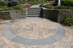 Although patio tiles provide a lot of design versatility, they're not all created equally. Choosing the right type of tile is important for wear and maintenance.