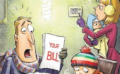 Energy Prices Increasing! Check Out #Momentis UK - Prices Just Gone DOWN!