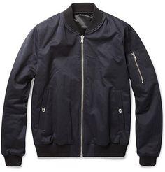 Key trends: bombers: Jacket