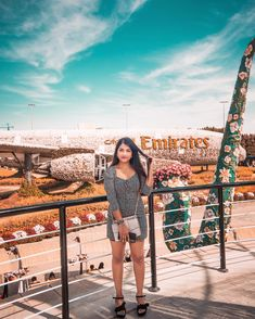 Where to take instagrammable pictures in Dubai? Check out @Travelwithsingam to virtually explore Dubai! 🗺 Miracle Garden, Sri Lanka, Dubai, Louvre, Island, Explore, Adventure, Check, Pictures