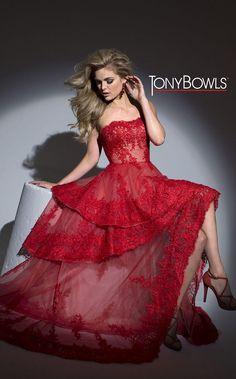 Tony Bowls TB216170