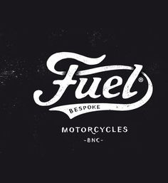 fuel thumb 20 most beautiful Retro and vintage logo designs