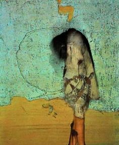 Rocío-Cuevas-Los-Espacios-de-la-memoria Painting, Caves, Spaces, Drawings, Painting Art, Paintings, Painted Canvas