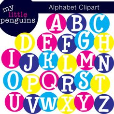 This download includes 26 Alphabet Clipart. They are the Uppercase Letters of the Alphabet on the color dot shown.Clip art and graphics may be used for personal or commercial use.You may not resell graphics alone, they must be incorporated into an original design or resource.Please make sure all files are secured in a PDF so that clip art cannot be copied.Please proved my button in your credits and link it up to my TpT store!Let me know if you have any questions!If you like this, check out…