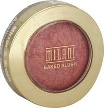 Milani Baked Blush, Dolce Pink 01