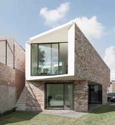 Architect Day: Graux & Baeyen Architecten