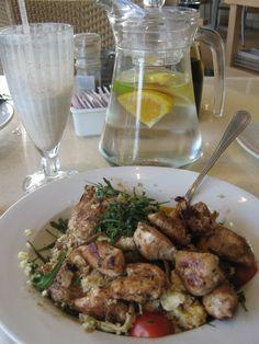 Zara's cafe, Ballito Chicken Wings, Food, Meals, Yemek, Eten, Buffalo Wings