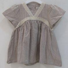 El Blanc Spring Dress (2C)