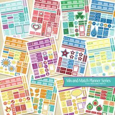 Hey, I found this really awesome Etsy listing at https://www.etsy.com/listing/222575569/monthly-planner-stickers-printable