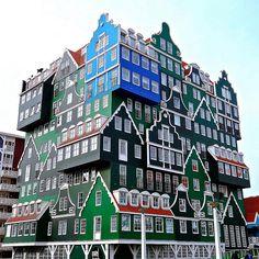 WAM architecten 2010