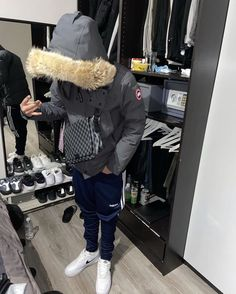 Dope Outfits For Guys, Stylish Outfits, Look Fashion, Mens Fashion, Rapper Outfits, Black Men Street Fashion, Streetwear Fashion, Nike, Street Wear