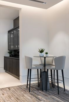 penthouse wohnung montreal designerin julie charbonneau, 13+ best sofia joelsson design studio images on pinterest in 2018, Design ideen