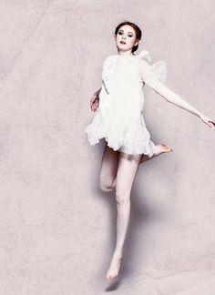 Karen Gillan and Amazing Legs