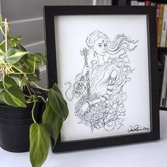 Inktober Art inspiration and artwork drawing by Jey Ram Ballpoint Pen Art, Surrealism Painting, Original Art For Sale, Surreal Art, Drawing People, Ink Art, Artist Art, Inktober, Amazing Art