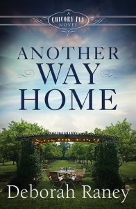 Another moving family story: Review of Another Way Home by Deborah Raney