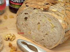 Iers appelcider brood met appel