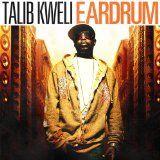 Today in Hip Hop History: Talib Kweli released his third studio album Eardrum August 2007 Music Album Covers, Music Albums, Talib Kweli, Hip Hop Lyrics, Norah Jones, Hip Hop Albums, Hip Hop Art, Hip Hop And R&b, Great Albums