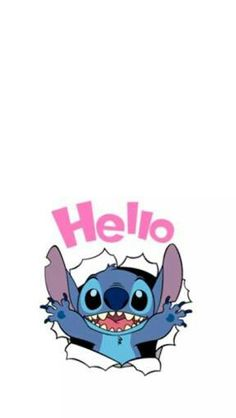 Stitch Wallpaper For Android