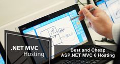 In this post, we will recommend you to choose best and cheap ASP.NET MVC 6 hosting from this following provider.