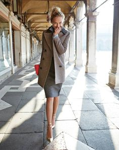 Beautifully Seaside / formerly Chic Coastal Living: (Fall)ing for J.Crew In Venice