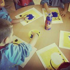 Proyecto Miró. 3 años