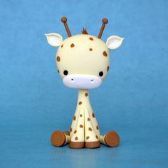 Girafa do bebê                                                                                                                                                      Mais