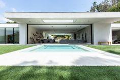 Mansão deslumbrante em Beverly Hills - Fashionismo
