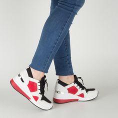 e01f8f7e46d Michael Kors | Liv trainer | Sneaker | Multicolour | MONFRANCE Webshop