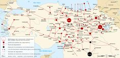 Fichier:Armenian Genocide Map-fr.svg