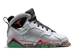 premium selection a8871 ad812 Air Jordan 7 Retro Gs ´Verde´ 705417-138 Chausport Jordan Release 2017 Femme