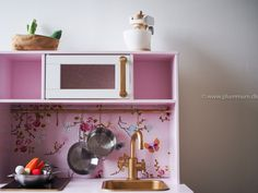 Ikea Hacks, Floating Shelves, Kids Room, Home Decor, Ideas, Room Kids, Decoration Home, Room Decor, Wall Shelves