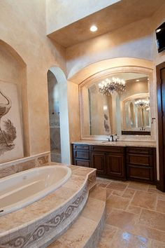 Gentil Wood Tiles Bathroom Design Ideas, Pictures, Remodel, And Decor   Page 4