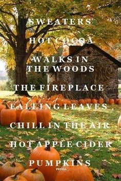 Autumn Days autumn fall pumpkins autumn quotes fall quotes