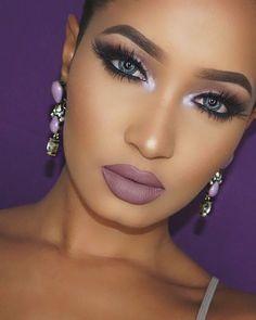 Fancy Bridal Makeup Looks Fancy Makeup, Glam Makeup Look, Bridal Makeup Looks, Glamorous Makeup, Stunning Makeup, Flawless Makeup, Pretty Makeup, Love Makeup, Wedding Makeup