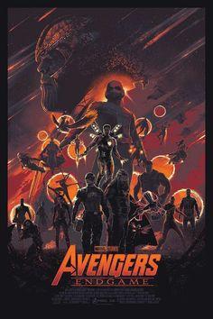 Pixalry — Avengers: Endgame - Created by Juan Ramos Films Marvel, Marvel Movie Posters, Avengers Poster, Superhero Poster, Avengers Movies, Marvel Art, Marvel Heroes, Movie Poster Art, Marvel Avengers