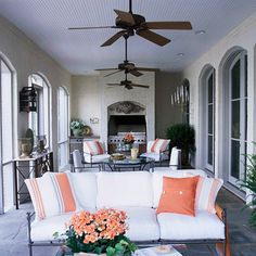Love the indoor/outdoor transition concept.