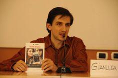 Paolo Musano al VI Raduno Nazionale di aNobii a Bologna.