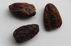 Health benefits of adding three dates to a daily diet and these 5 things will happen!....