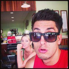 Jeana just killed Jesse on a run through Santa Monica beach.